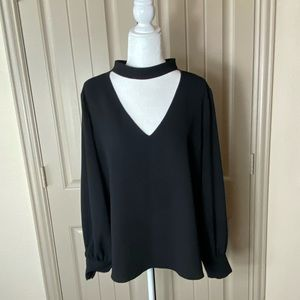 Like New CeCe Top